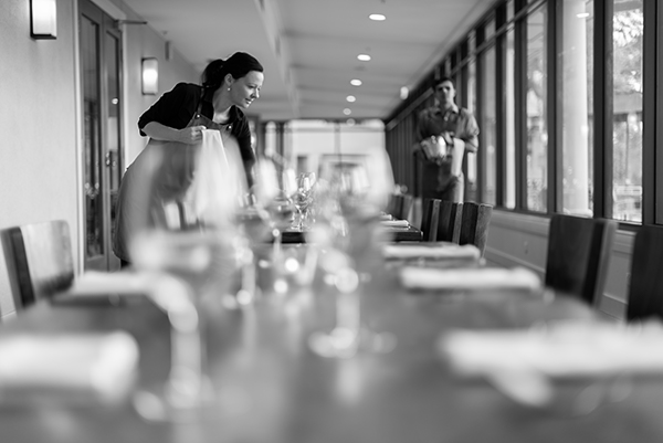 The Conserve, Lifestyle Photography, Bella Restaurant, Yarra Valley Lodge